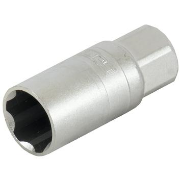 Douille pour bougie GAMMA 16 mm 1/2'' 12,7 mm