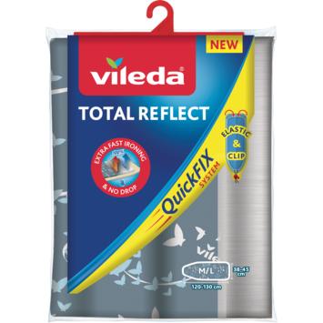 Strijkplankovertrek Vileda Total Reflect