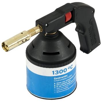 GAMMA gasbrander universeel 1300 W