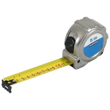 Mètre ruban GAMMA 5 m