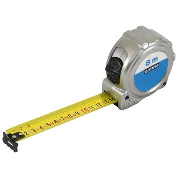 Mètre ruban GAMMA 8 m