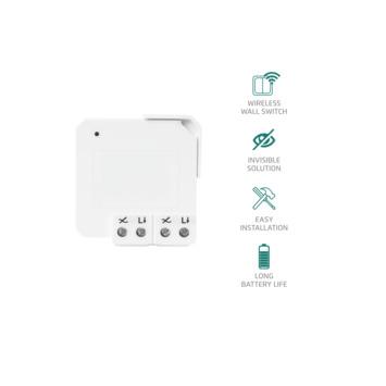 Trust Smarthome AWMT-230 inbouwzender 230 V