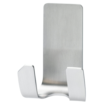 Porte-rasoir Powerstrips Waterproof Tesa métal