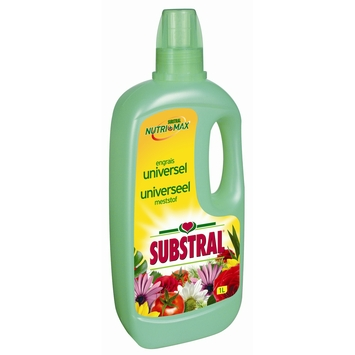 Substral universele voeding 1 L