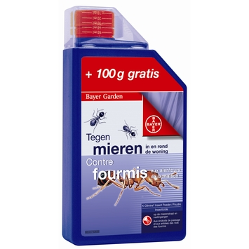 Insecticide K-othrine Protect Garden 300+100 g