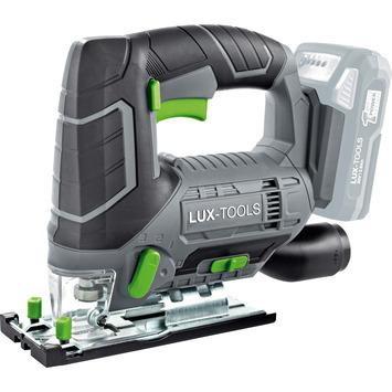 Lux decoupeerzaag accu 20 V (excl. accu/lader)