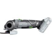 Lux haakse slijper accu 20 V (excl. accu/lader)