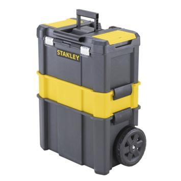 Stanley Essential gereedschapswagen 3 in 1