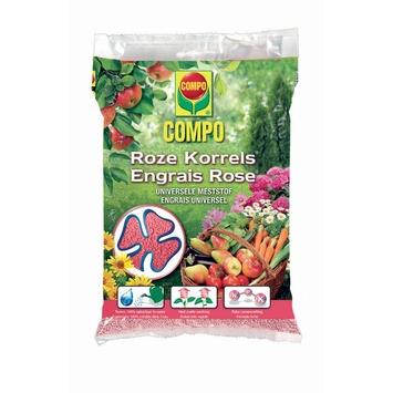 Engrais rose Compo 5 kg
