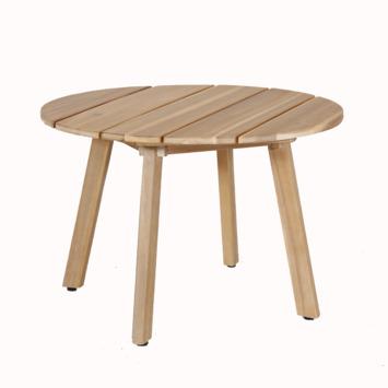 Table d'appoint Jura Ø60 cm
