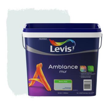 Levis Ambiance muurverf extra mat citroengras 5L