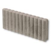 Palissade Beton Grijs 50x20x6 cm