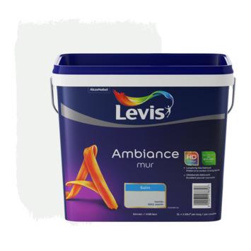 Levis Ambiance muurverf zijdeglans jasmijn 5L