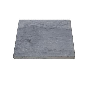 Terrastegel Bluestone Getrommeld Blauw 50x50 cm - 4 Tegels / 1,00 m2