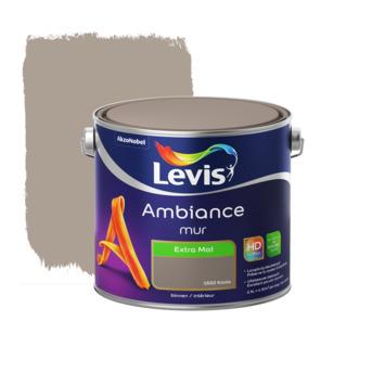 Levis Ambiance muurverf extra mat koala 1L