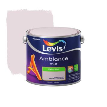 Levis Ambiance muurverf extra mat kersenbloesem 2,5L