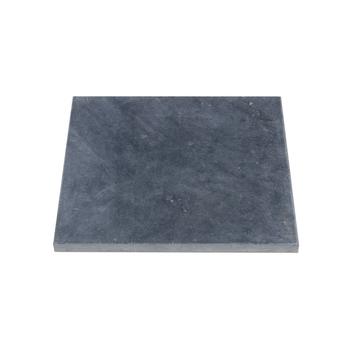 Dalle en bluestone scié 50x50x2,5 cm