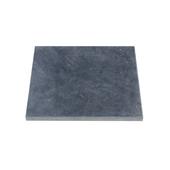 Terrastegel Bluestone Gezaagd Blauw 50x50x2,5 cm - 4 Tegels / 1,00 m2
