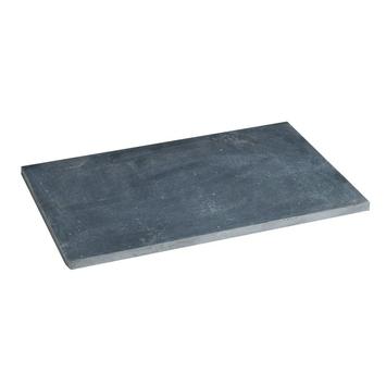 Dalle en bluestone scié 40x60x2,5 cm