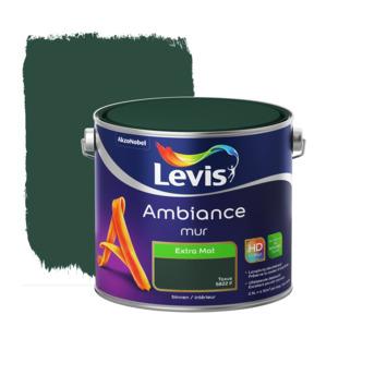 Levis Ambiance muurverf extra mat taxus 2,5L