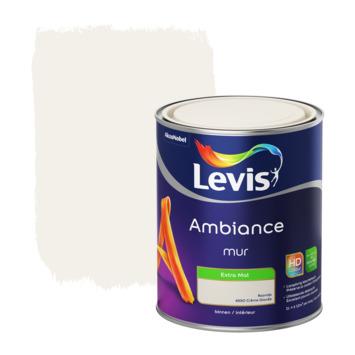 Levis Ambiance muurverf extra mat roomijs 1L