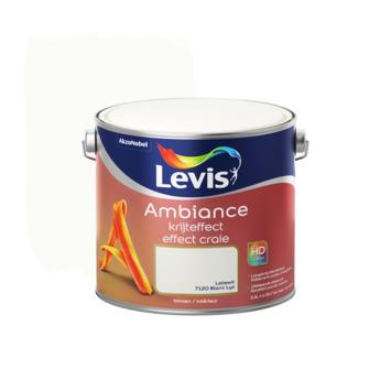 Levis Ambiance krijteffect lelliewit 2,5L