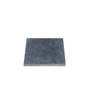 Terrastegel Bluestone Gezaagd Blauw 20x20x2,5 cm - 360 Tegels / 14,4 m2