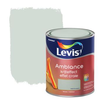 Levis Ambiance krijteffect eucalyptus 1L