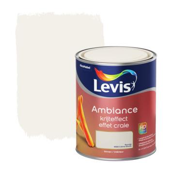 Levis Ambiance krijteffect roomijs 1L