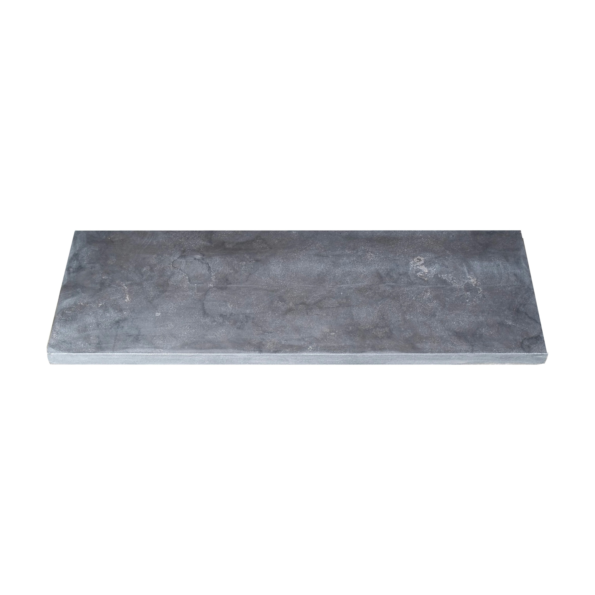 couvre mur en bluestone lisse 100x35x4 cm fa ade mat riaux de construction. Black Bedroom Furniture Sets. Home Design Ideas