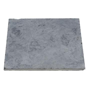 Terrastegel Bluestone Getrommeld Blauw 40x40 cm - 6 Tegels / 0,96 m2