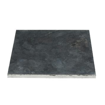 Terrastegel Bluestone Vietnam Getrommeld Blauw 40x40x2,5 cm - 6 Tegels / 0,96 m2