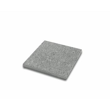 Terrastegel Bluestone Gebouchardeerd Blauw 30x30 cm - 11 Tegels / 1,09 m2