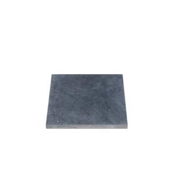 Terrastegel Bluestone Gezaagd Blauw 30x30x2,5 cm - 11 Tegels / 0,99 m2