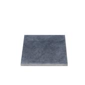 Dalle en bluestone scié 40x40x2,5 cm