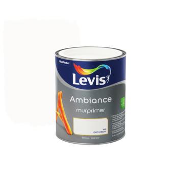 Levis Ambiance muurprimer wit 750 ml