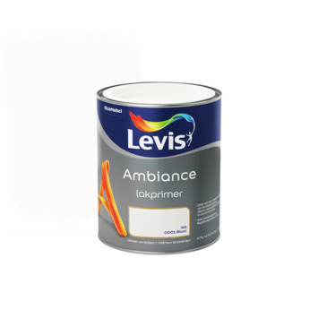 Levis Ambiance lakprimer wit 750 ml