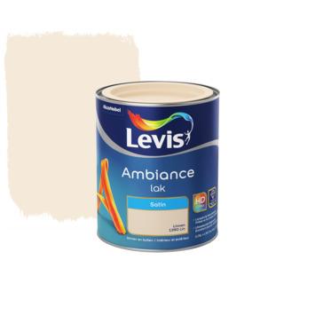 Laque Levis Ambiance lin satiné 750 ml