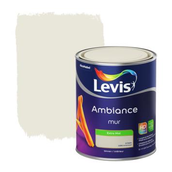 Peinture Ambiance Mur Levis extra mat artichaut 1 L