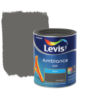 Laque Levis Ambiance magma satiné 750 ml