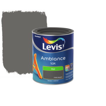 Laque Levis Ambiance magma mat 750 ml