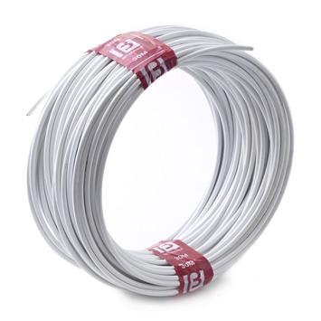 Corde à linge plastifiée Betafence 30 m blanc