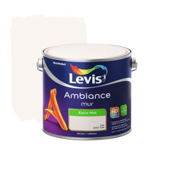 Levis Ambiance muurverf extra mat tule 2,5 L