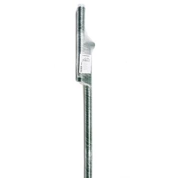Poteau pour corde à linge Betafence 245 cm RAL6005 vert