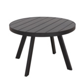 Table d'appoint Marly Ø60 cm