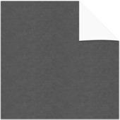 GAMMA plisségordijn duo 6003 antraciet 180x180 cm