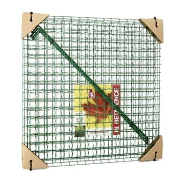 Silo à composter Betafence 80x80 cm vert
