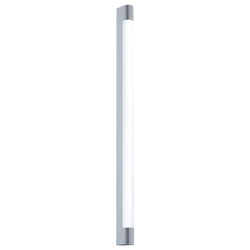 Eglo wandlamp Tragacete chroom/wit 21W