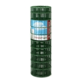 Betafence Pantanet tuingaas Light 60 cm x 25 m groen