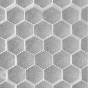 Grindrooster Nidagravel 129 120x80x2,9 cm - 0,96 m2